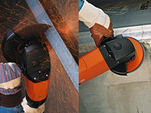 Angle grinder Fein WSG 20-180