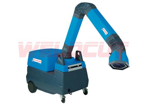 Cleaning filtration mobile unit Mobifilter 30 C - 230 V/1f