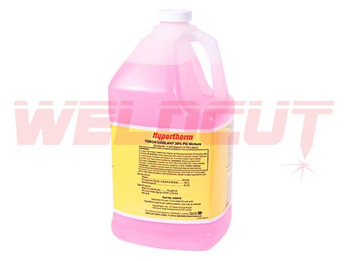 Cooling liquide Hypertherm Hypercoolant 3.78l 028872