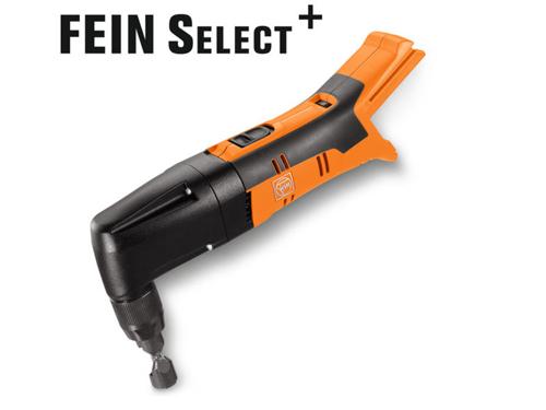 Cordles nibbler Fein ABLK 1.3 TE Select
