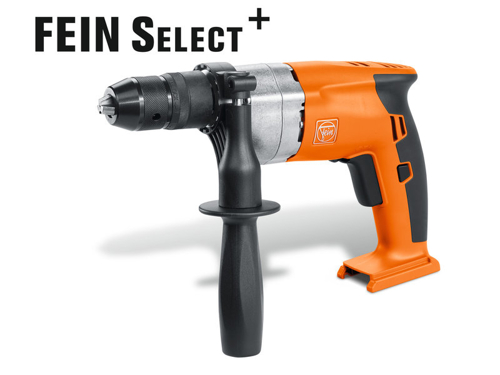 Drill (battery-powered) Fein ABOP 13-2 select