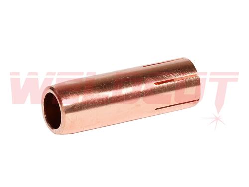 Gas nozzle conical ø15 42,0001,5269