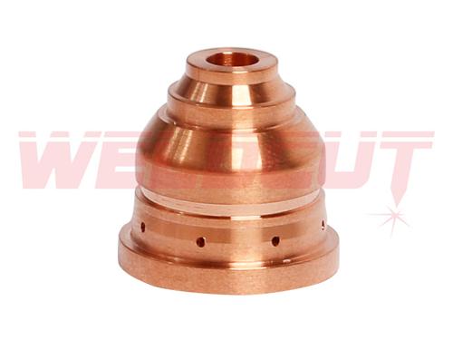 Gouging nozzle 65A-125A 420001