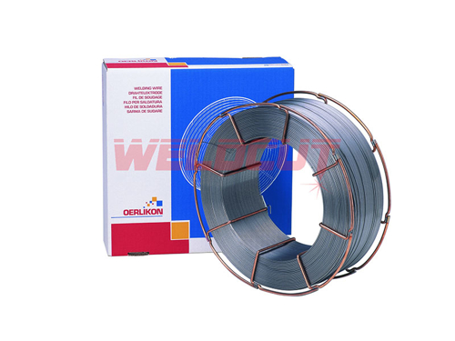 Metal flux cored wire Oerlikon CITOFLUX M60A