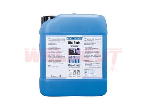 Mineral oil Weicon Bio-Fluid 5L