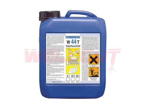 Multifunctional oil Weicon W 44 T 5L