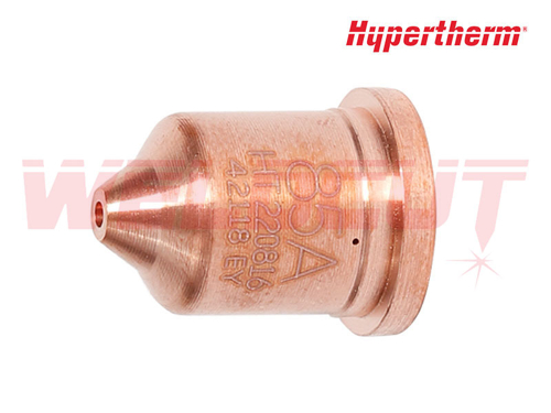Nozzle 85A Hypertherm 220816
