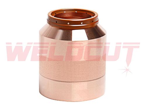 Retaining Cap 260A SAF CPM-400 W000275478