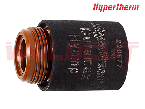 Retaining Cap 45A-125A Hypertherm 220977