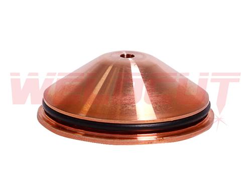 Shield 20A-120A Ø2.5mm 1990 Cebora CP251