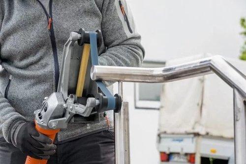 Stainless steel set Fein RS 12-70 E