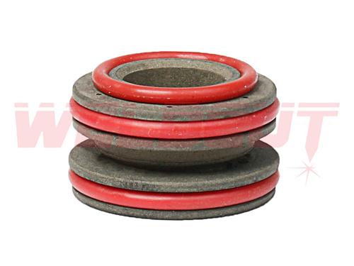 Swirl ring 200A 020604