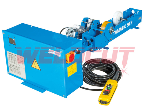 Welding rotator Rotamatic ST2 W