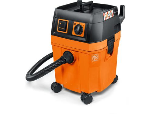 Wet / dry dust extractor Fein Dustex 35 L