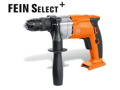 Fein ABOP 13-2 Select Bohrmaschine (Akku) bis 13 mm