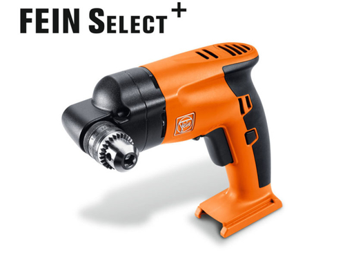 Fein AWBP 10 Select Winkelbohrer bis 10 mm