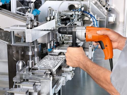 Fein BOP 10 Bohrmaschine bis 10 mm