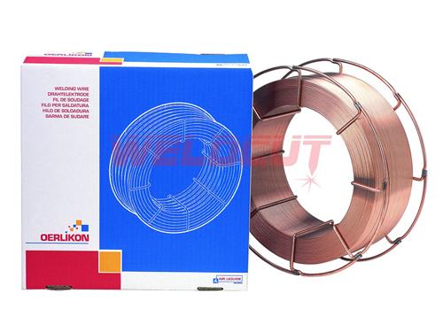 Fülldrahtelektrode Oerlikon CITOFLUX GALVA