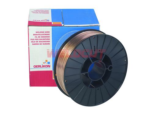 Fülldrahtelektrode Oerlikon FLUXOFIL 19 HD Ø1.2mm