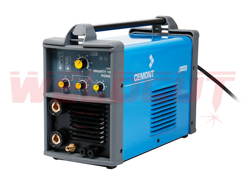 Inverter Cemont TIG SMARTY TX 160 POWER DC