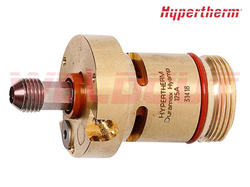 Maschinen Brennerkörper Hypertherm Duramax 180° HYAMP 428147