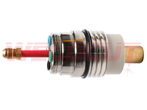 Schnelltrenn-recepticle 220705