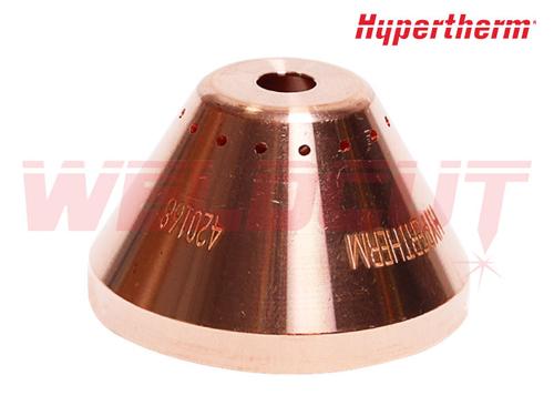 Schutzschild 45A-65A Hypertherm 420168