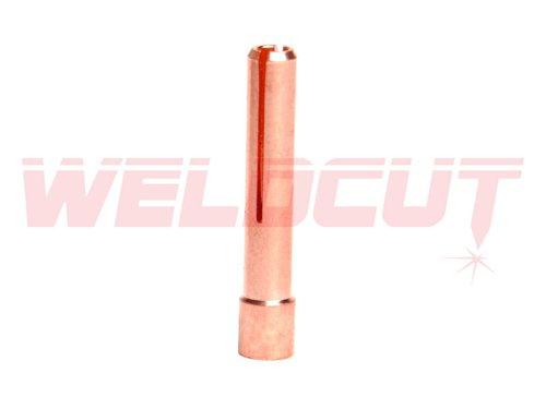 Spannhülsen Ø2.0mm 13C2M / 701.0255