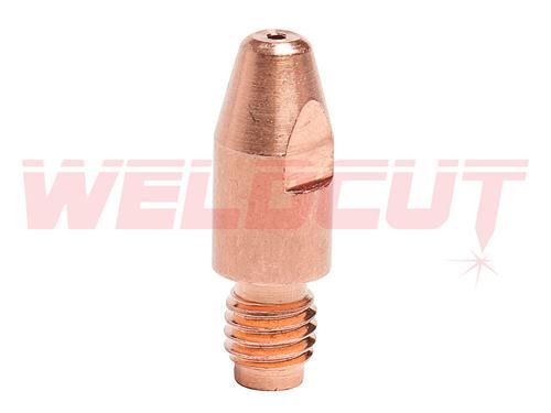 Stromdüse MB501 M8x30x1.6mm 140.0587