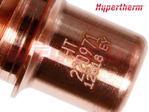 Elektroda 45A-125A Hypertherm 220971
