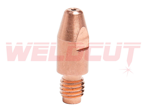 Końcówka prądowa  MB36 M8x30x0.8mm 140.0114