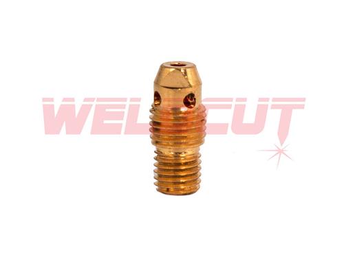 Łącznik tulejki zaciskowej Ø1.0mm 13N26 / 701.0275