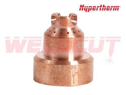 Osłona dyszy ręczna 105A Hypertherm 220992
