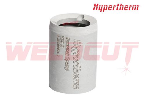 Osłona palnika Duramax Hyamp 125A Hypertherm 428145