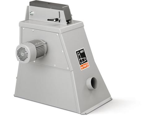 Podstawa maszyny z odciągiem pyłu Fein GRIT GIBE
