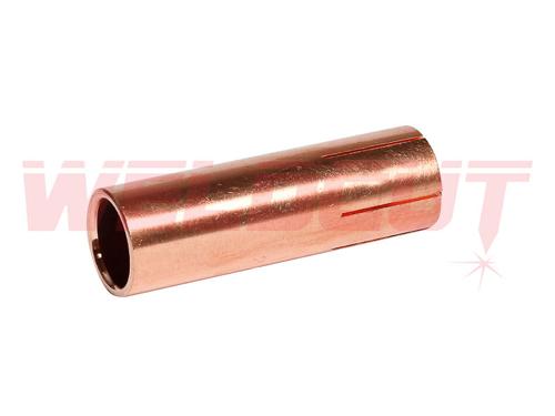 Газовое сопло цилиндрическое ø20 42,0001,5127