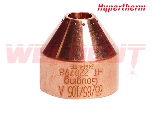 Защитний экран 45A-105A Hypertherm 220798
