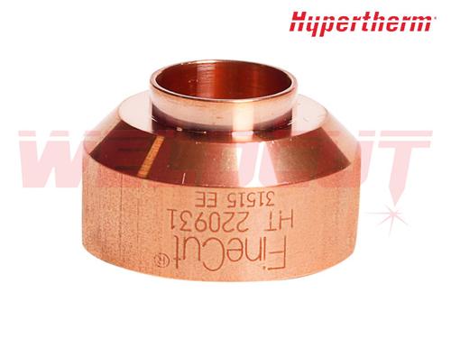 Защитный экран 45A FineCut Hypertherm 220931