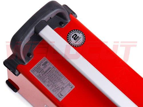 Инверторный сварочный аппарат TIG Lincoln Electric Invertec 175-TP (PFC)