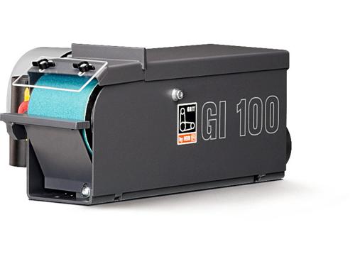Ленточно-шлифовальный станок Fein GRIT GI 100
