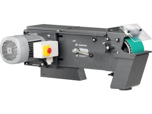 Ленточно-шлифовальный станок Fein GRIT GI 150