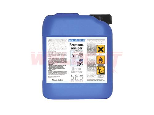 Очиститель литьевых форм Weicon Mould Cleaner 5Л