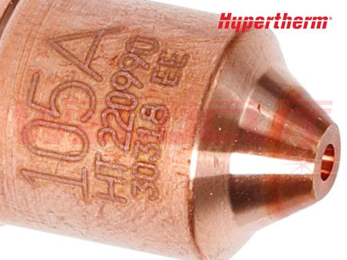 Сопло 105A Hypertherm 220990